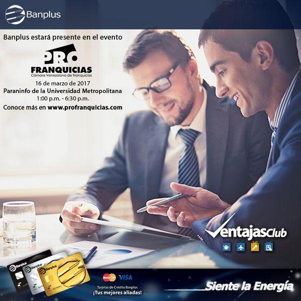 MSC Noticias - Banplus-en-Profranquicias Banca y Seguros BrandCom