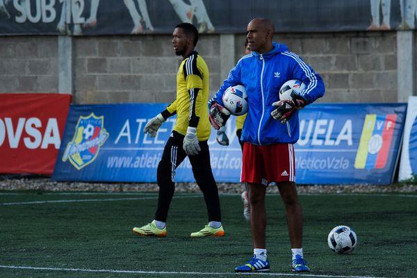 MSC Noticias - Barreto-Foto-3 FC Atletico Venezuela Futbol