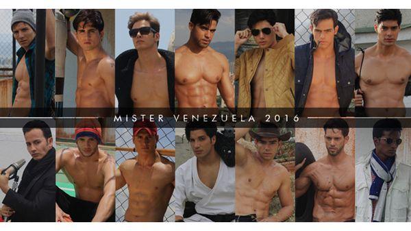MSC Noticias - COLLAGE-MISTER-VZLA Farándula Org Miss Venezuela