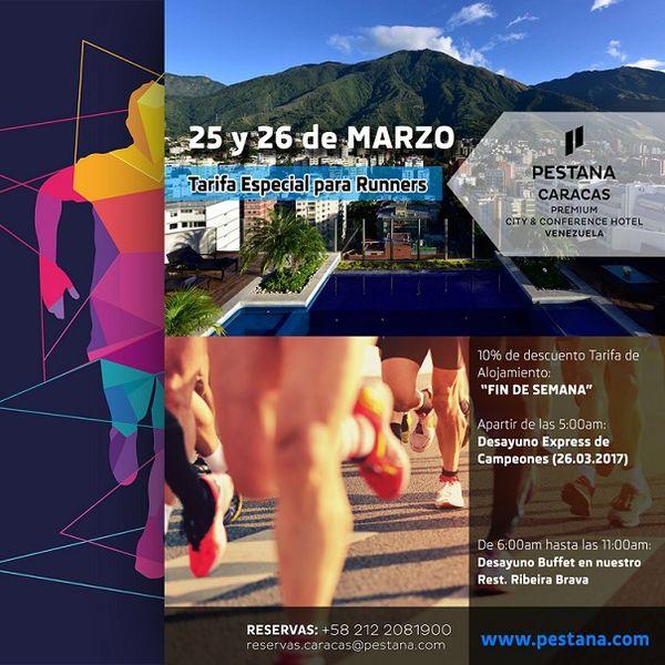 MSC Noticias - Carrera-26-DE-MARZO-low Factum Com Viajes y Hotelería