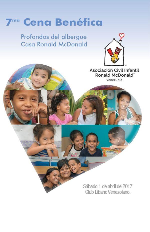 MSC Noticias - Cena-Benefica Proa Com RSE