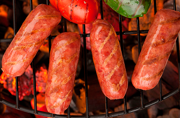MSC Noticias - Chorizo Comstat Rowland Gastronomía