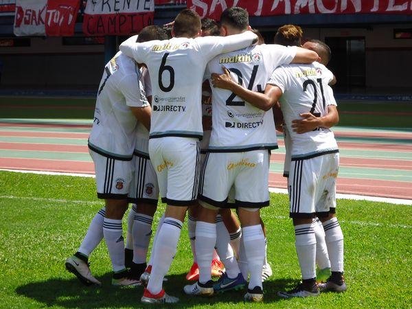 MSC Noticias - EDM-CFC4-Victoria-del-Rojo-en-Mérida FC CCS Futbol Club Futbol