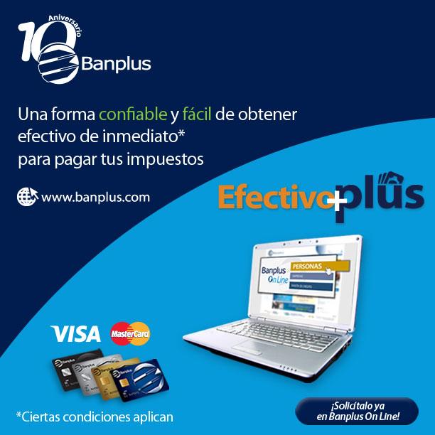 MSC Noticias - Efectivo-Plus-1 Banca y Seguros BrandCom