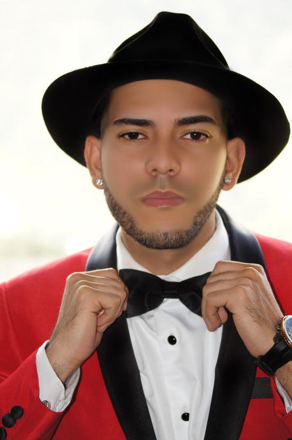 MSC Noticias - FOTO-DIEGO-DIAMANTE Isidro Gonzalez Com Musica