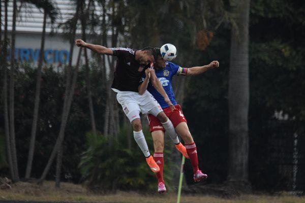 MSC Noticias - Foto-3-Jonnthan-España FC Atletico Venezuela Futbol