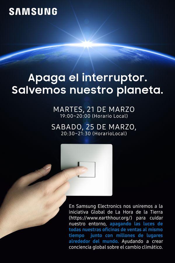 MSC Noticias - Hora-Tierra-Luces-Off Proa Com RSE