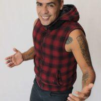 """Deivis Correa armará el """"ZafarranShow"""" en Escena 8"""