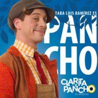 CLARITA Y PANCHO, el musical