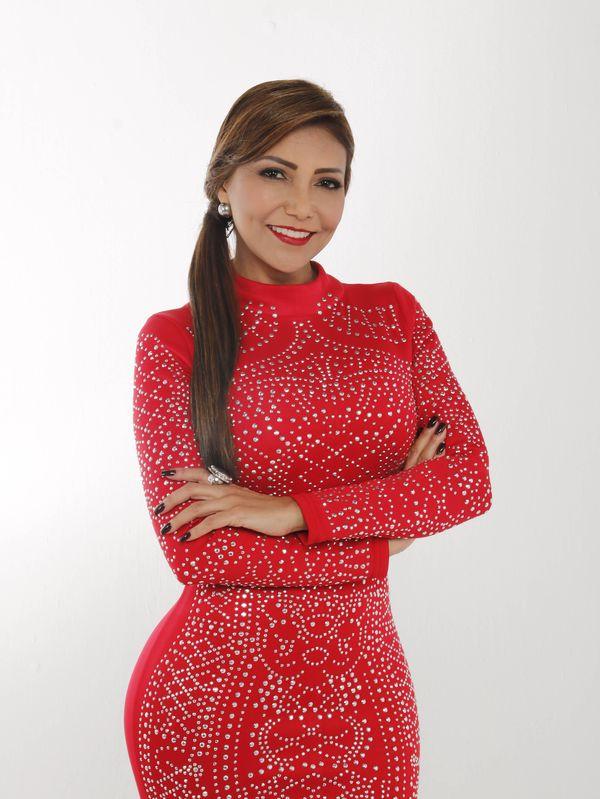 MSC Noticias - SCARLET-LINARES-EN-BAILANDO-CON-LAS-ESTRELLAS-1-1 Farándula Venevisión Com