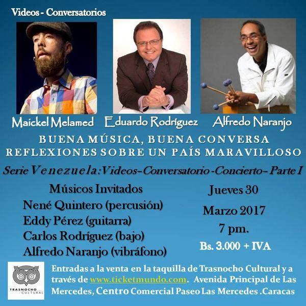MSC Noticias - TRASNOCHO-CULTURAL-30-03-5-1 Teatro Trasnocho Cultural