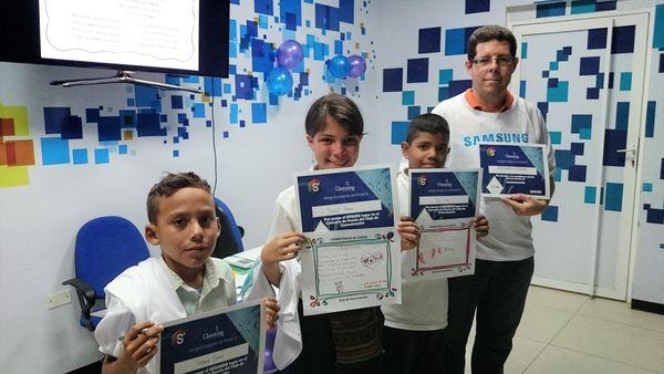 MSC Noticias - Venezuela-Club-de-Comunicacion-Prof-Eduardo-Gomes Proa Com Tecnología