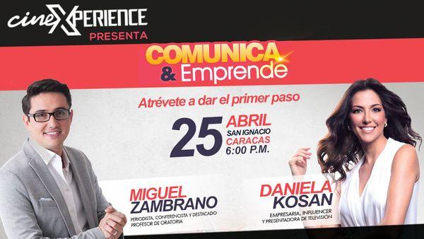 MSC Noticias - cinexperience_comunica_tw Cine Cinex Com