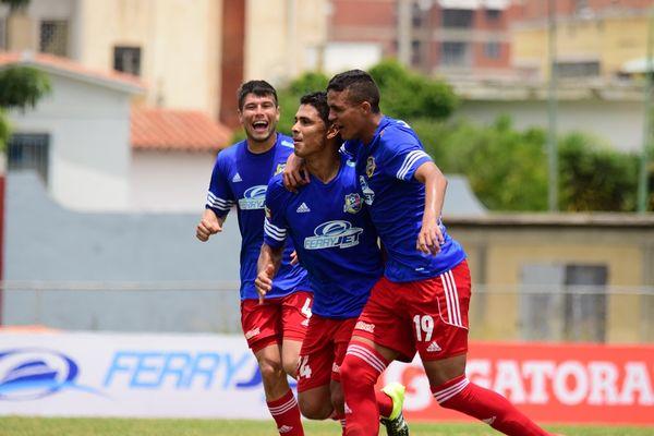MSC Noticias - foto-1-Celebración FC Atletico Venezuela Futbol