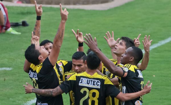MSC Noticias - fvf_1ra_A2017_j8_tachira_lara_gpc_190317_00389 FC DT Tachira Futbol