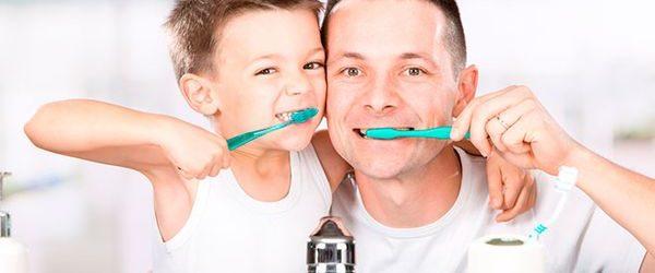 Una buena higiene bucodental puede prevenir un número elevado de enfermedades