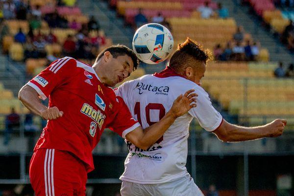 MSC Noticias - 6.William-Díaz FC CCS Futbol Club Futbol