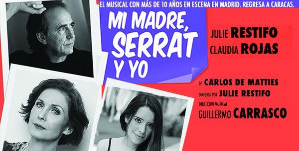 MSC Noticias - BANNER-TICKETMUNDO-MI-MADRE Agencias Com y Pub Teatro