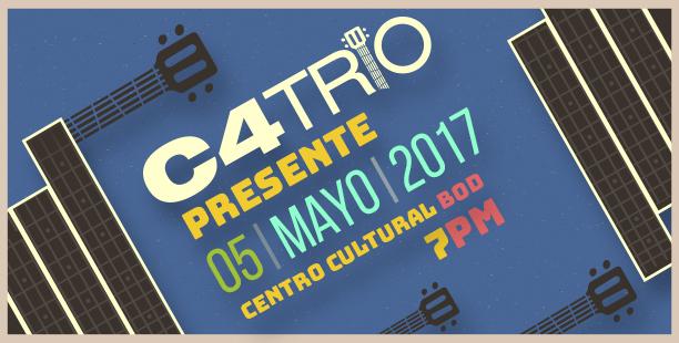 MSC Noticias - C4-TRÍO-Ticketmundo Agencias Com y Pub Musica