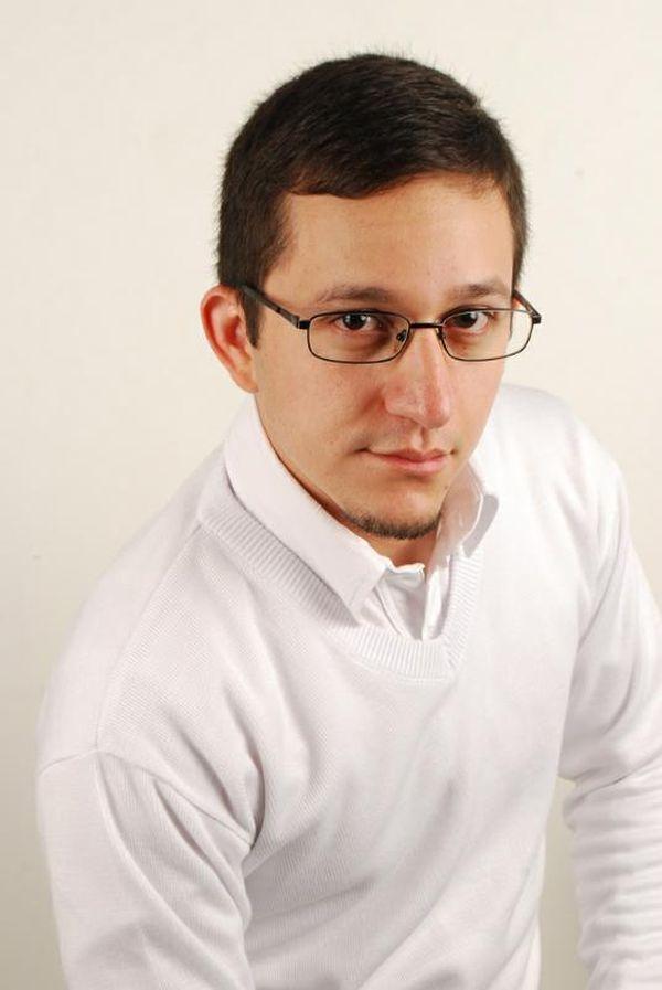 MSC Noticias - CARLOS-VALERO-PSICÓLOGO-COACH-MOTIVADOR-1 Agencias Com y Pub Cursos y Seminarios