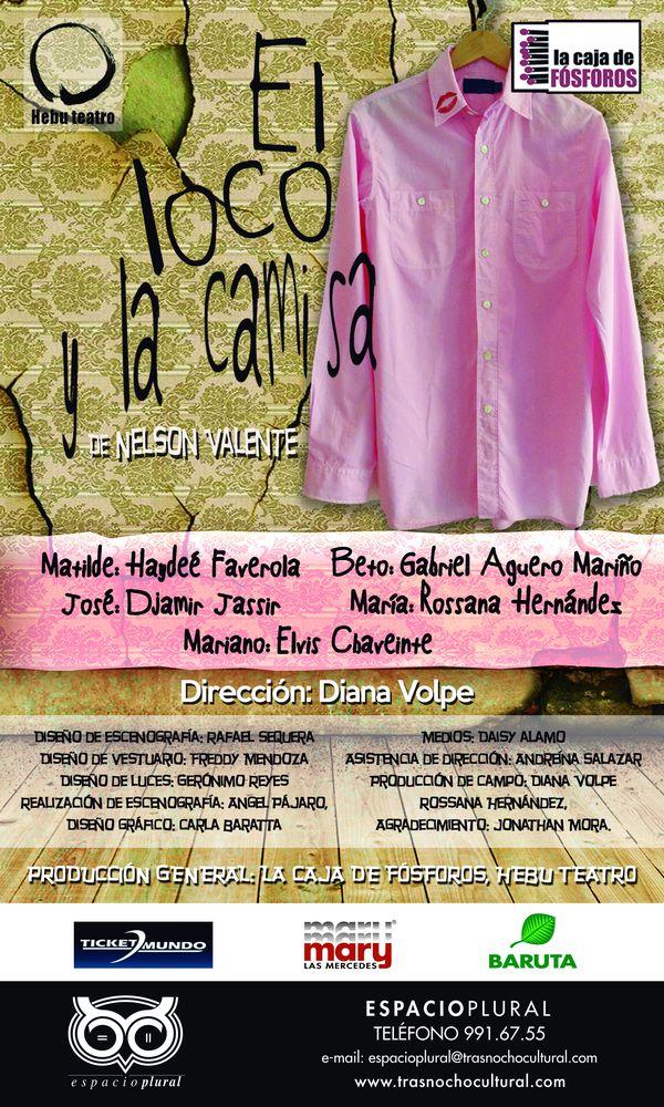 MSC Noticias - CARTEL Alamo Group Teatro