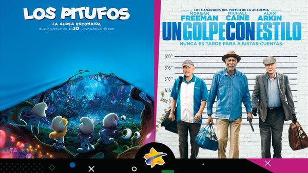 MSC Noticias - CINEX_ESTRENOS_web Cine Cinex Com