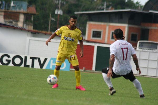 MSC Noticias - IMG_0917 FC Trujillanos Futbol