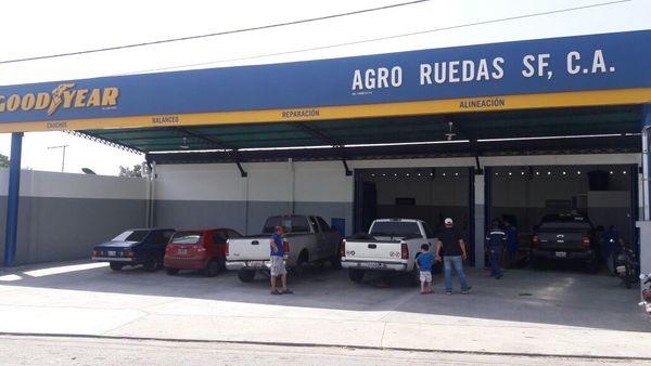MSC Noticias - Inauguración-Agro-Ruedas Burson Marsteller Negocios