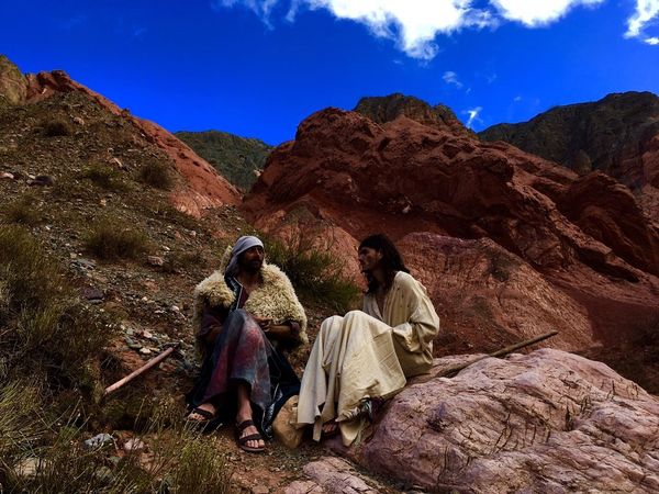 MSC Noticias - La-Iglesia-Oculta_Recreacion_History DLB Group Com TV-Series