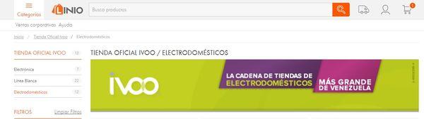MSC Noticias - Linio-e-Ivoo Comstat Rowland Tecnología
