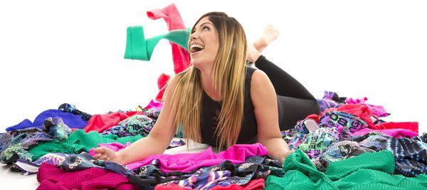 MSC Noticias - Michelle-Herrera-y-sus-creaciones Moda The Box Com