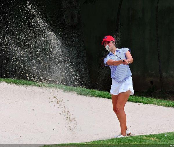 MSC Noticias - Valentina-Gilly-campeona-Sudamericana-Juvenil-de-Golf FVG Prensa Golf