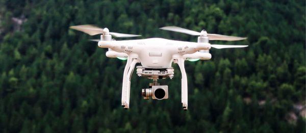 MSC Noticias - drone Agencias Com y Pub Tecnología