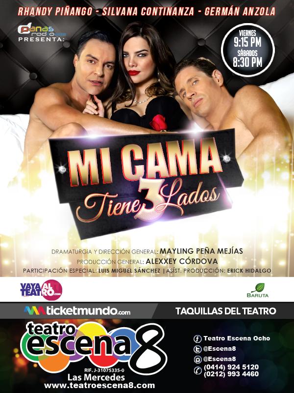 MSC Noticias - imagen-1 Alamo Group Teatro