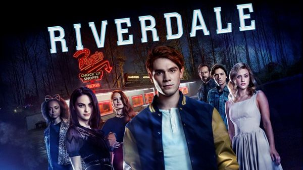 MSC Noticias - riverdale DLB Group Com TV-Series