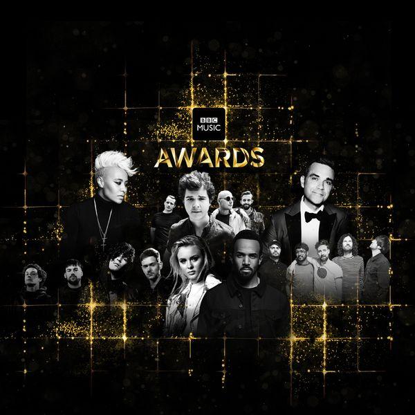 MSC Noticias - BBC-Music-Awards The Media Office TV-Series