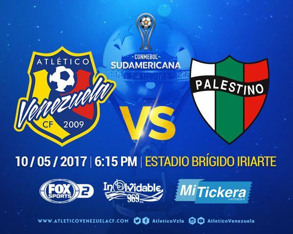 MSC Noticias - Copa_Sudamericana_AV_750x600-1 FC Atletico Venezuela Futbol