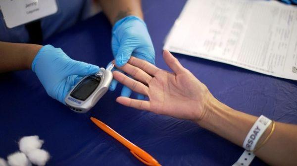MSC Noticias - Diabetes Comstat Rowland