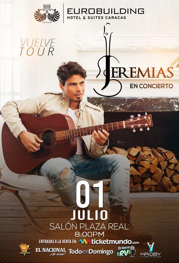 MSC Noticias - Flyer-Jeremias-JULIO Mariu Medios Musica