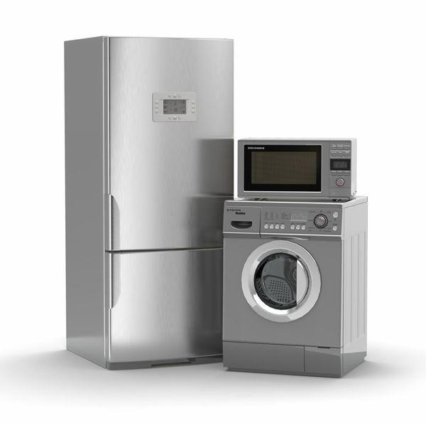 MSC Noticias - Mantener-los-electrodomésticos Comstat Rowland Hogar