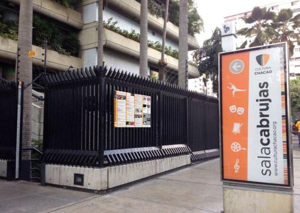 MSC Noticias - Sala-Cabrujas-. Cultura Chacao Com Musica