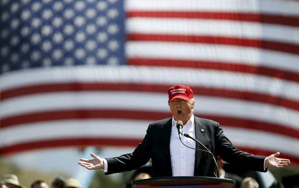 MSC Noticias - Trump-OnDIRECTV The Media Office TV-Series