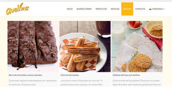MSC Noticias - WEB-Avelina-1 Comunica ASL Gastronomía