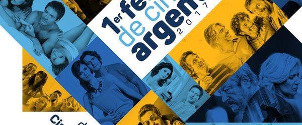 Llega a Caracas el 1er. Festival de Cine Argentino 2017