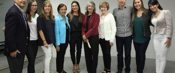 Fundación Telefónica Movistar mostró mejores prácticas de voluntariado de Empresas y ONG