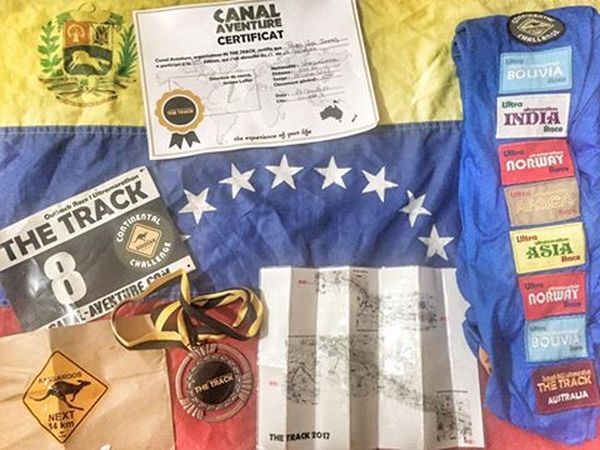 MSC Noticias - Pedro-Vera_The-Track-2017 Agencias Com y Pub Maratones