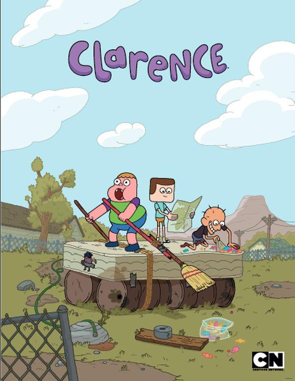 MSC Noticias - SPA-Clarence-1 DLB Group Com TV-Series