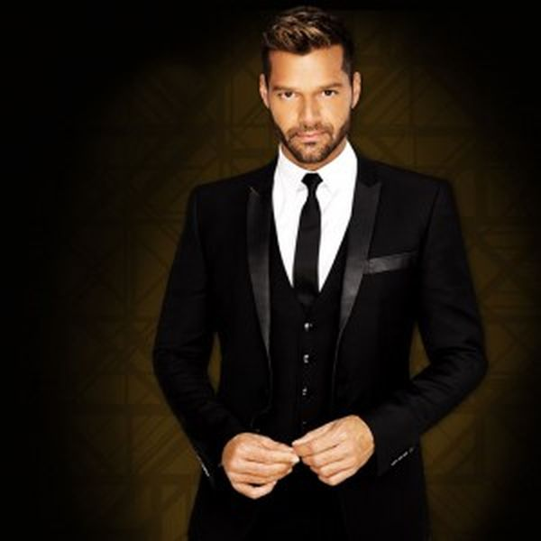 MSC Noticias - SPA-Vip-Ricky-Martin DLB Group Com TV-Series