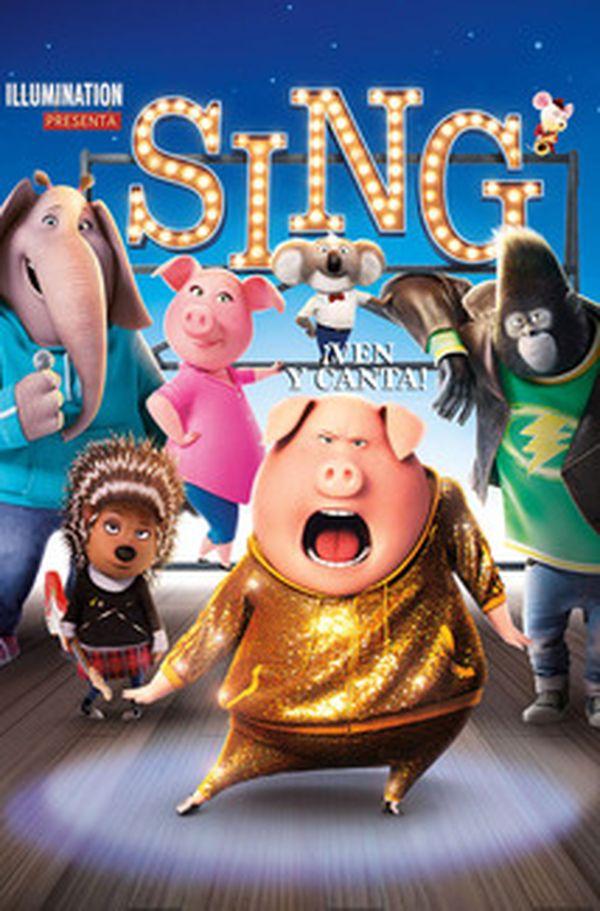 MSC Noticias - Sing The Media Office TV-Series
