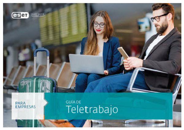 MSC Noticias - eset-tele-trabajo Comstat Rowland Tecnología